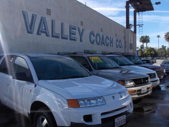 Valley Coach Company 1