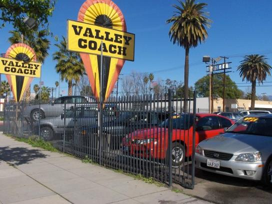 Valley Coach Company 2