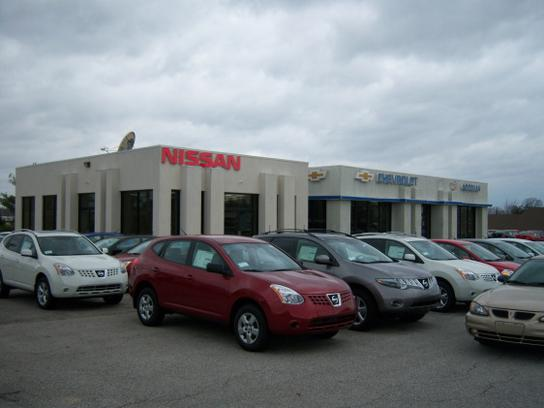 Goodman Chevrolet Cadillac Nissan Car Dealership In Glasgow, KY 42141 1223  | Kelley Blue Book