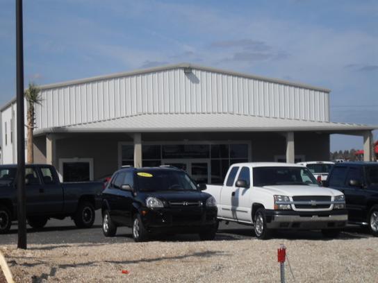 Economy Motors Car Dealership In Live Oak Fl 32064