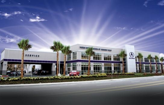 Norm Reeves Acura of Mission Viejo