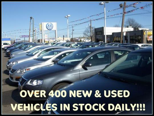 Roselle Car Dealers Nj