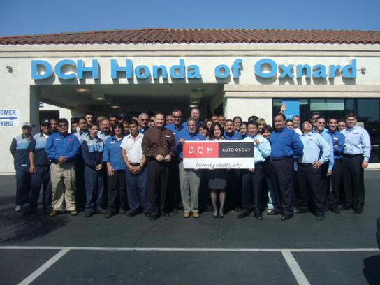 DCH Honda of Oxnard 2