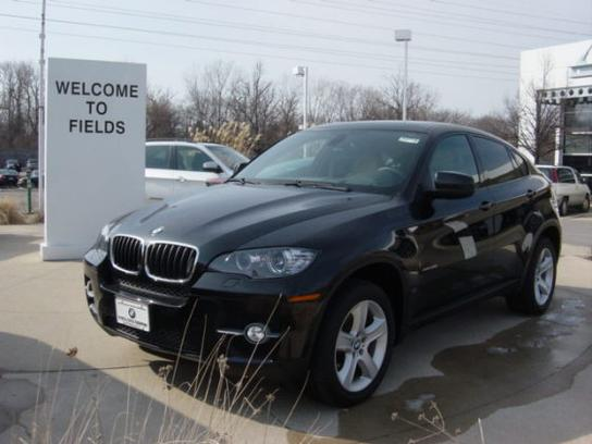 Fields BMW of Northfield