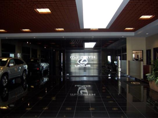 Attractive McGrath Lexus Of Westmont Car Dealership In Westmont, IL 60559 | Kelley  Blue Book