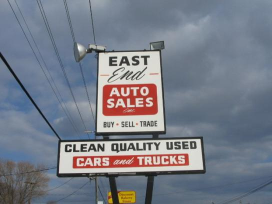 East End Auto Sales 1
