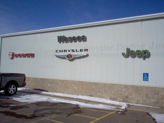 Waseca Chrysler
