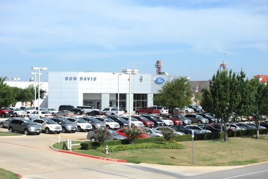 Don Davis Ford Lincoln 1