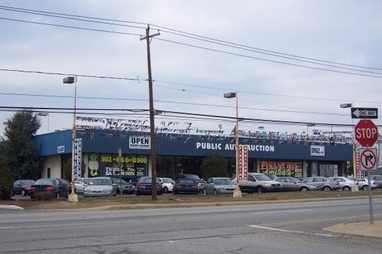 Car Dealerships In Delaware >> Kelley Blue Book