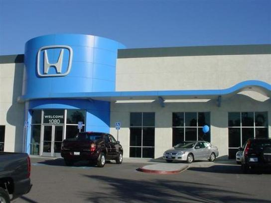 Honda Cars Of Corona 1 Honda Cars Of Corona 2 ...