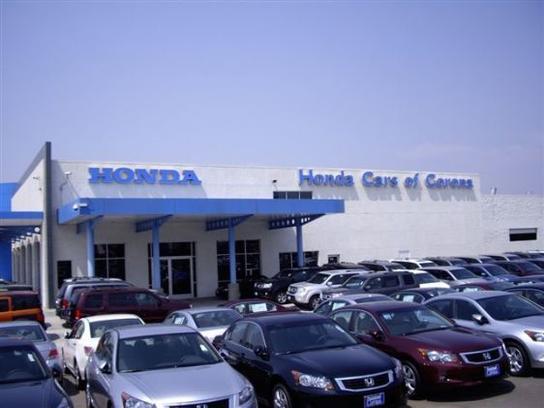 Honda Cars Of Corona >> Honda Cars Of Corona Car Dealership In Corona Ca 92882