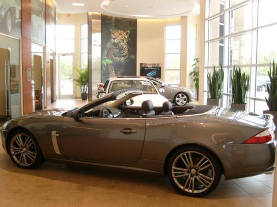 Nice Jaguar Land Rover Bluff City Car Dealership In Memphis, TN 38111 | Kelley  Blue Book