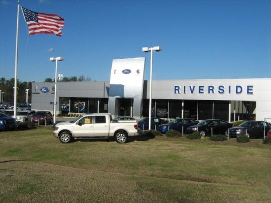 Riverside Ford Macon >> Riverside Ford car dealership in Macon, GA 31204 | Kelley Blue Book
