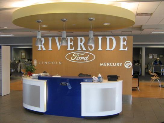 & Riverside Ford car dealership in Macon GA 31204 - Kelley Blue Book markmcfarlin.com