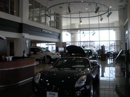 Arlington at Classic Buick GMC Arlington