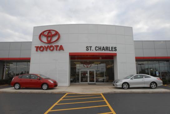 St Charles Toyota 3