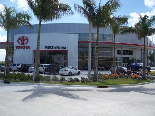 West Kendall Toyota 1