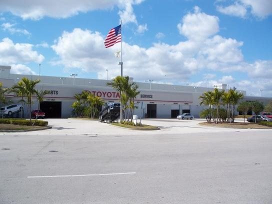 West Kendall Toyota 3