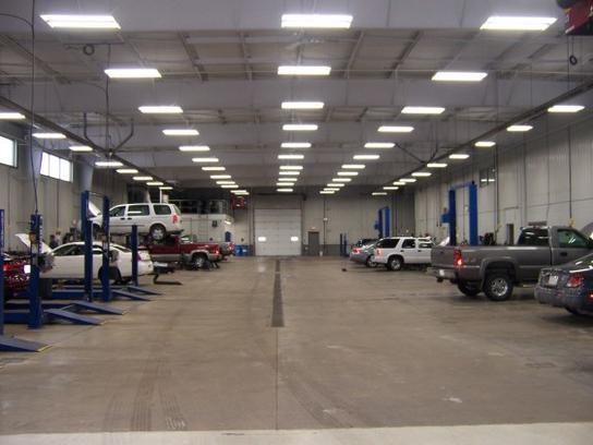 Vande Hey Brantmeier Automotive Inc Car Dealership In Chilton Wi