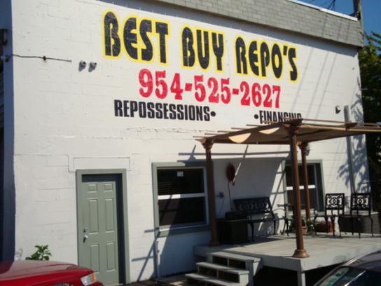 Best Buy Repo's Inc