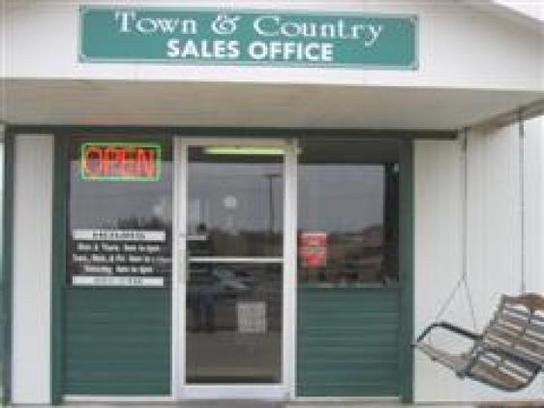 Town & Country Motors, Inc.