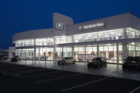 Sun Motors Bmw >> Sun Motor Cars Bmw Car Dealership In Mechanicsburg Pa 17050