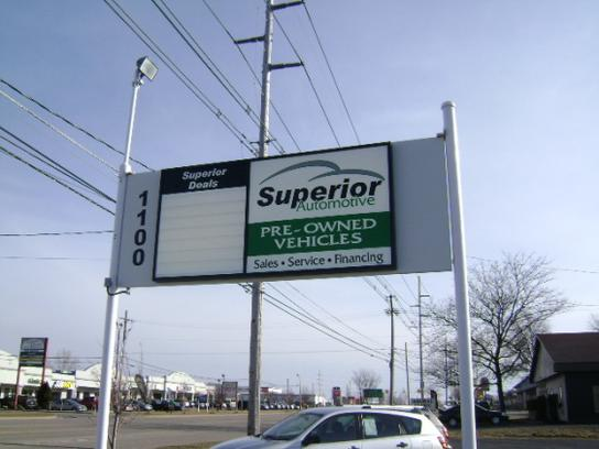 Superior Automotive 1