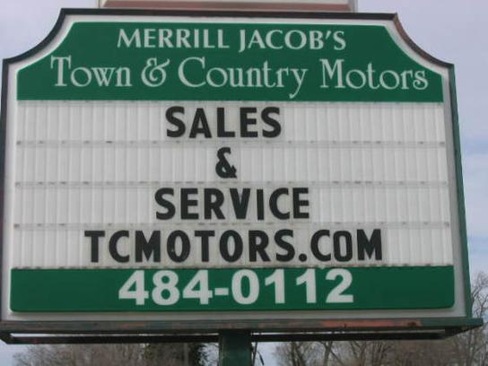 Town & Country Motors, Inc. 3