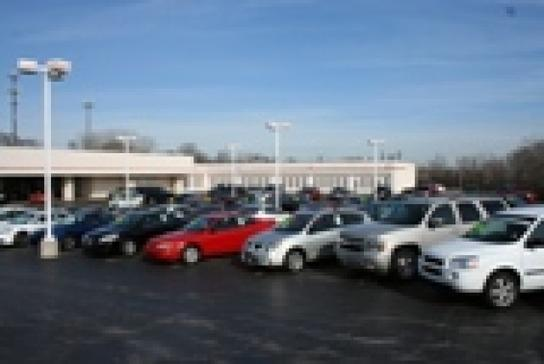 Chicago Buick-GMC Dealer Mike Haggerty offers Chicagoland new-used ...