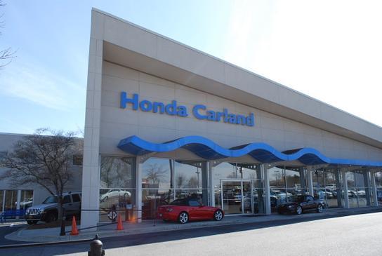 Honda Carland Service >> Honda Carland Car Dealership In Roswell Ga 30076 1411
