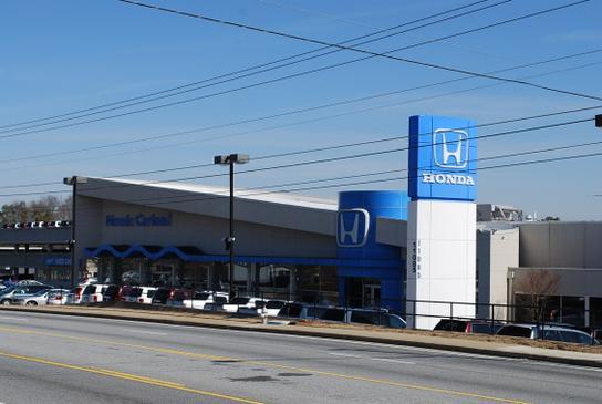 Honda Carland Service >> Honda Carland Car Dealership In Roswell Ga 30076 1411 Kelley Blue