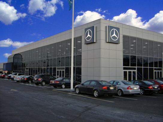 Ray Catena Mercedes >> Ray Catena Motor Car Car Dealership In Edison Nj 08817