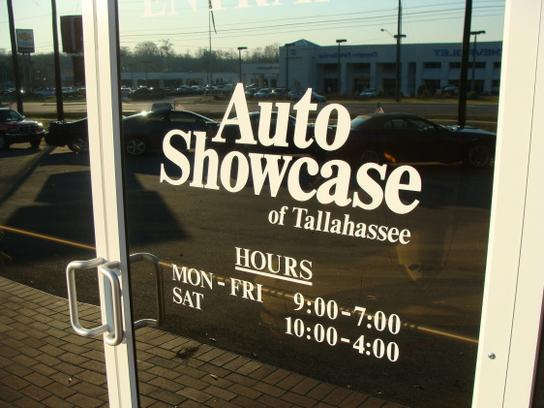 Auto Showcase of Tallahassee 2