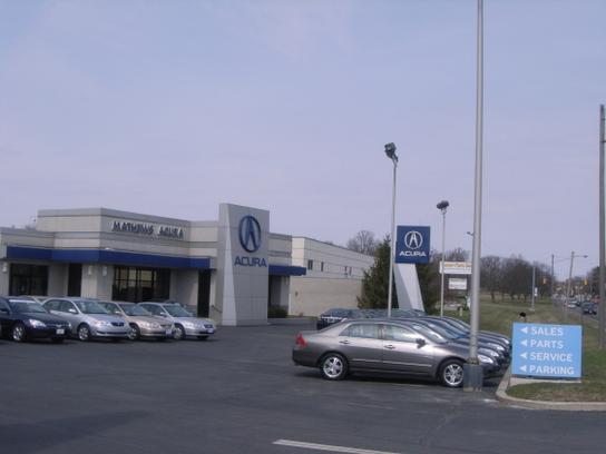 Exceptional Mathews Honda Acura Car Dealership In Marion, OH 43302   Kelley Blue Book