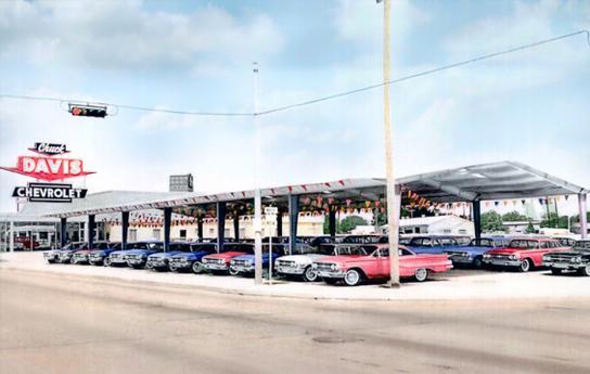 Davis Chevrolet Car Dealership In Houston Tx 77054 4802 Kelley Blue Book