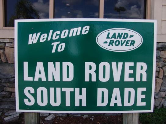 Land Rover South Dade 2