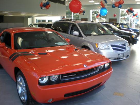 Exceptional East Hills Chrysler Jeep Dodge 1 East Hills Chrysler Jeep Dodge 2 ...