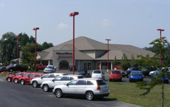 Chilson-Wilcox Chrysler Dodge  Jeep RAM