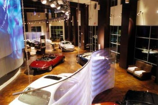Delightful ... Jaguar Of Tampa (I 275 / Exit 52) 2 ...