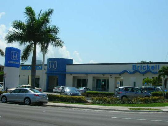 Honda Dealer Miami >> Brickell Honda car dealership in Miami, FL 33130 | Kelley Blue Book