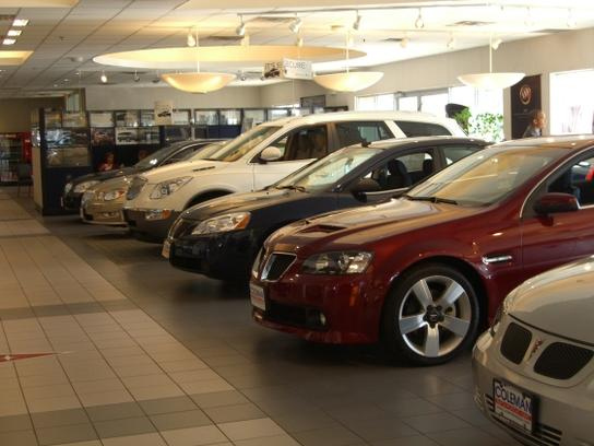 Coleman Buick GMC Car Dealership In Lawrenceville NJ - Buick dealership nj