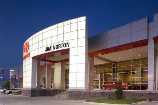 Superior Jim Norton Toyota