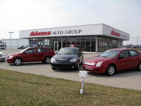 Adams Auto Group