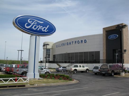 bill knight ford car dealership in tulsa ok 74133 6110 kelley blue book. Black Bedroom Furniture Sets. Home Design Ideas