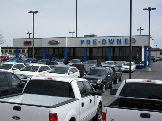 bill knight ford car dealership  tulsa    kelley blue book