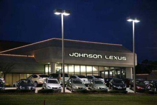 Johnson Lexus of Raleigh 2