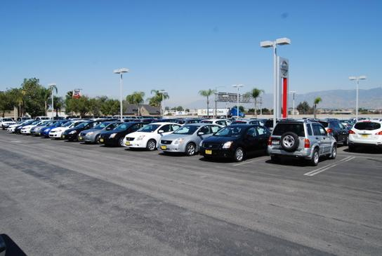 Metro Nissan of Redlands