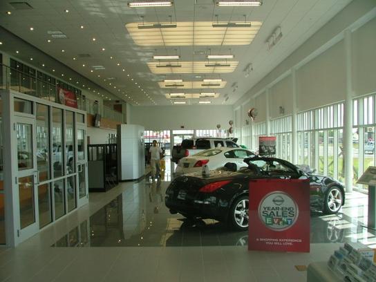 Harbor Nissan Car Dealership In Port Charlotte, FL 33980 2122 | Kelley Blue  Book