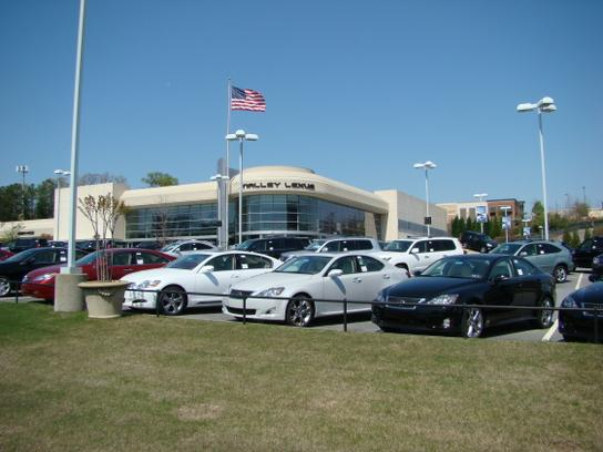 Nalley Lexus Galleria car dealership in Smyrna, GA 30080-3015 ...
