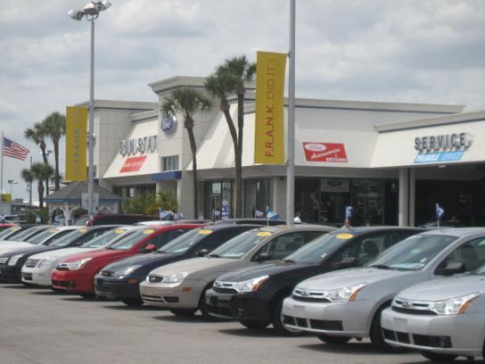Sun State Ford car dealership in Orlando FL 32808-7901 - Kelley Blue Book & Sun State Ford car dealership in Orlando FL 32808-7901 - Kelley ... markmcfarlin.com